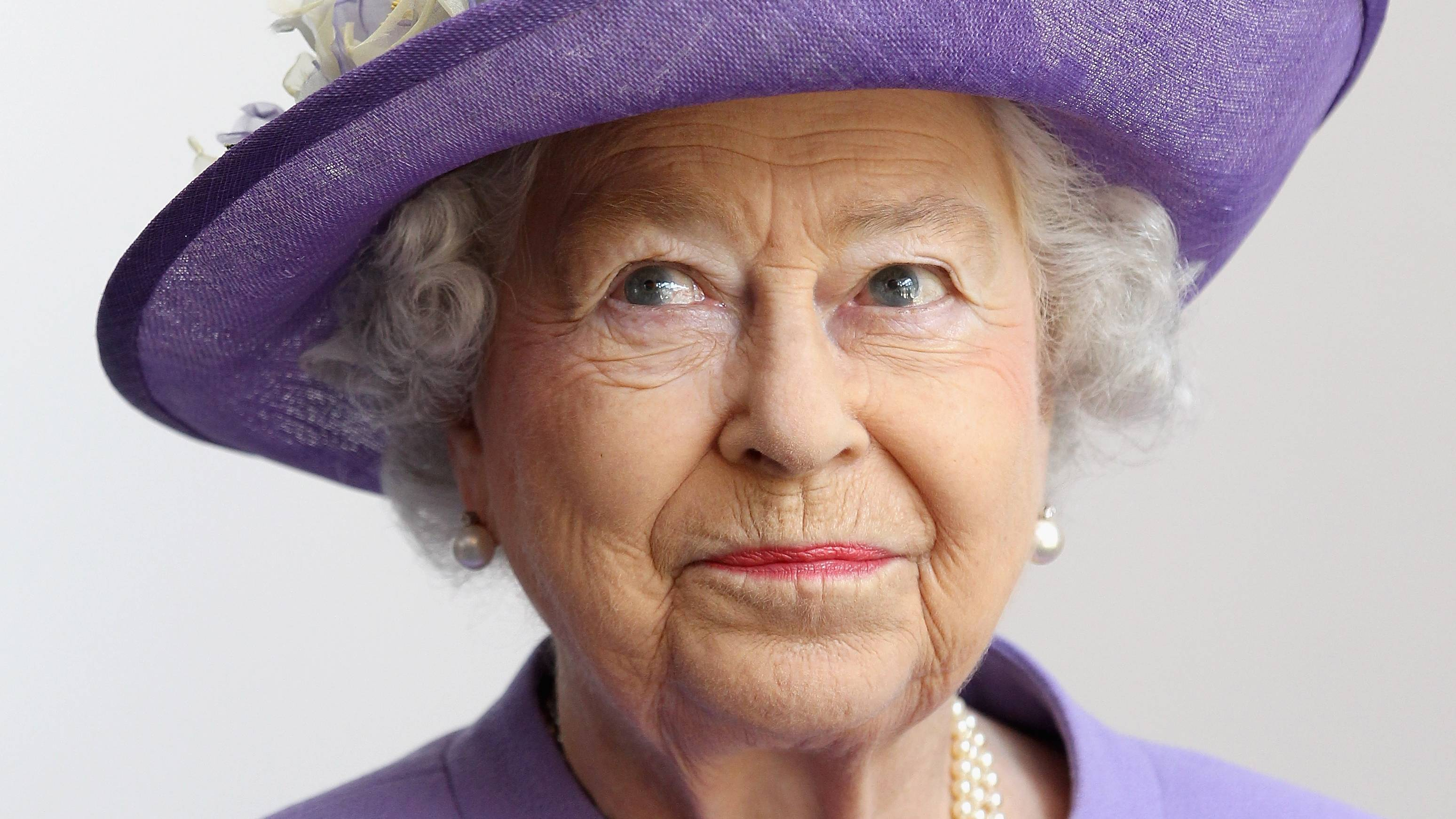 Queen Elizabeth has a secret journal only Prince Philip can read