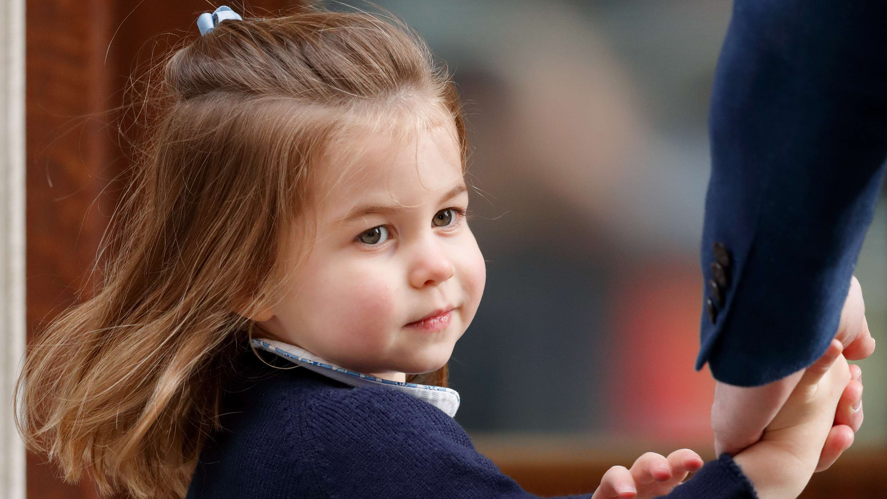 The massive milestone Princess Charlotte will celebrate this week