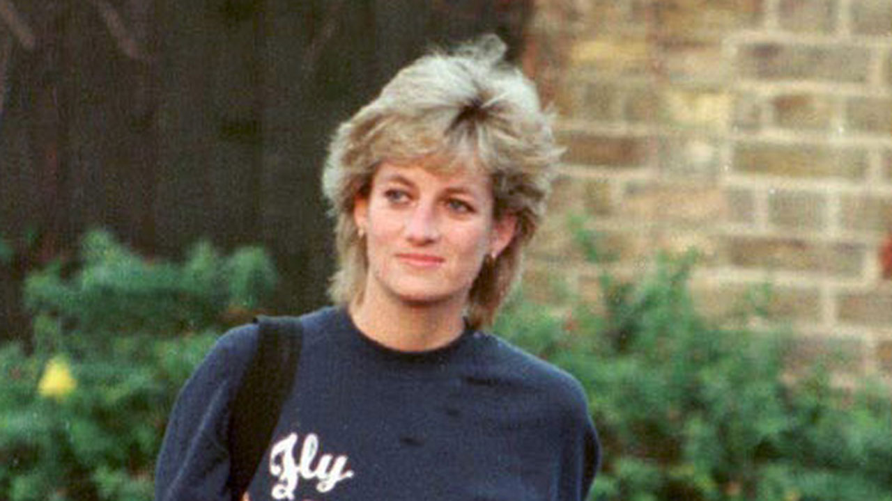 Fit for a princess: How you can get your hands on this iconic Princess Diana fashion item