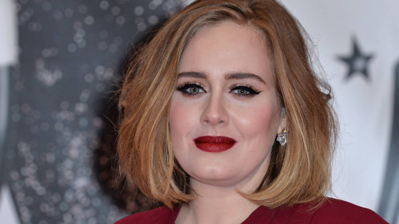 Revealed: This is the workout behind Adele's incredible weight loss