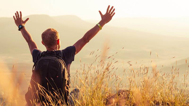 Discover the world and yourself with a golden gap year