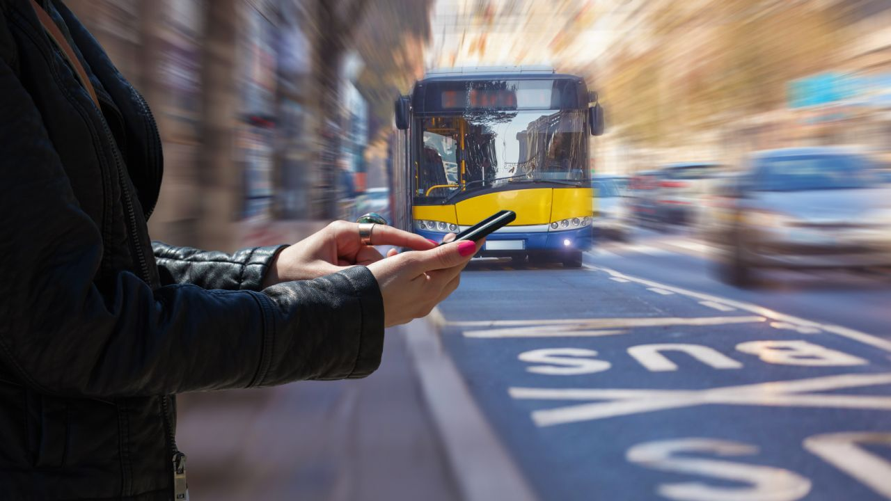 Look at your mobile phone while crossing the road? You could be slapped with a $200 fine