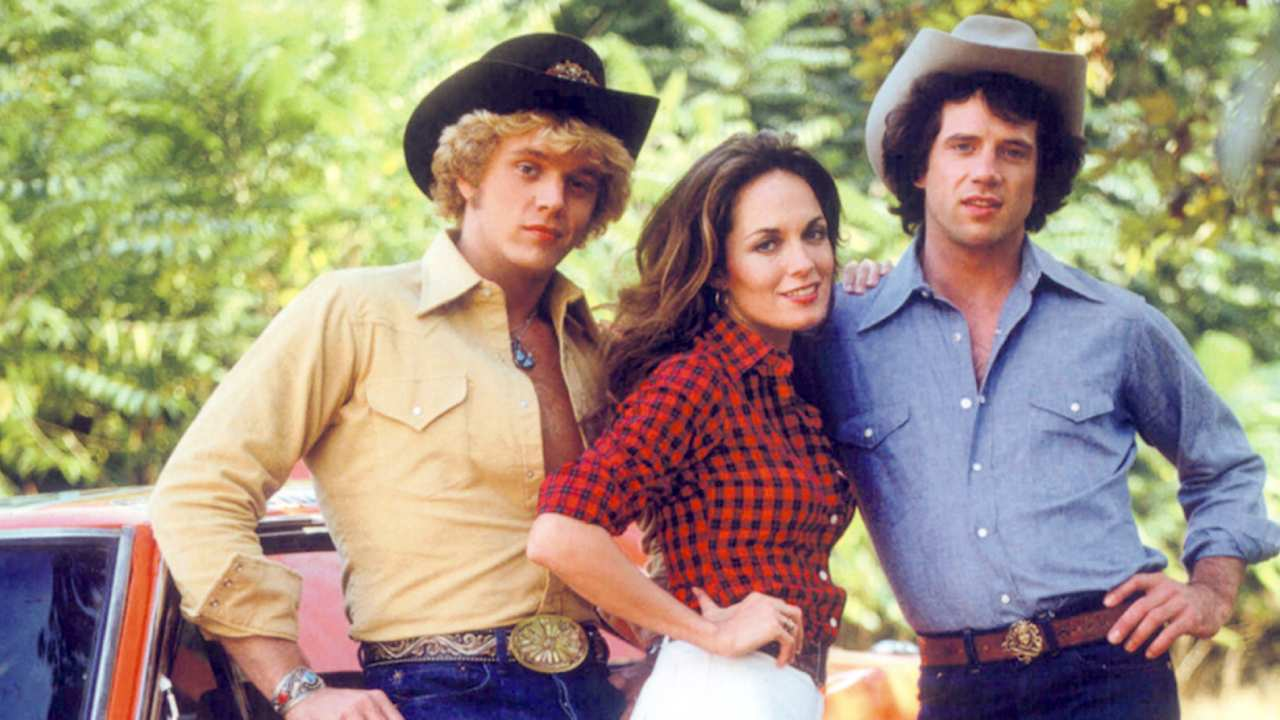 Dukes of Hazzard star remarries despite not being divorced