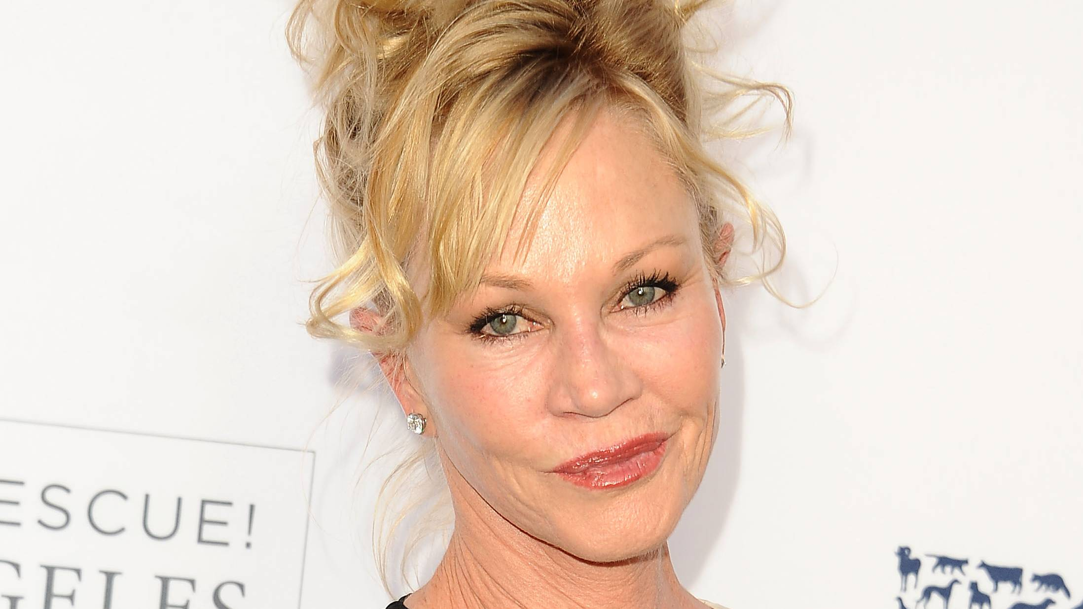 """60 is the new 40!"" Melanie Griffith flaunts her incredible bikini body at 61"