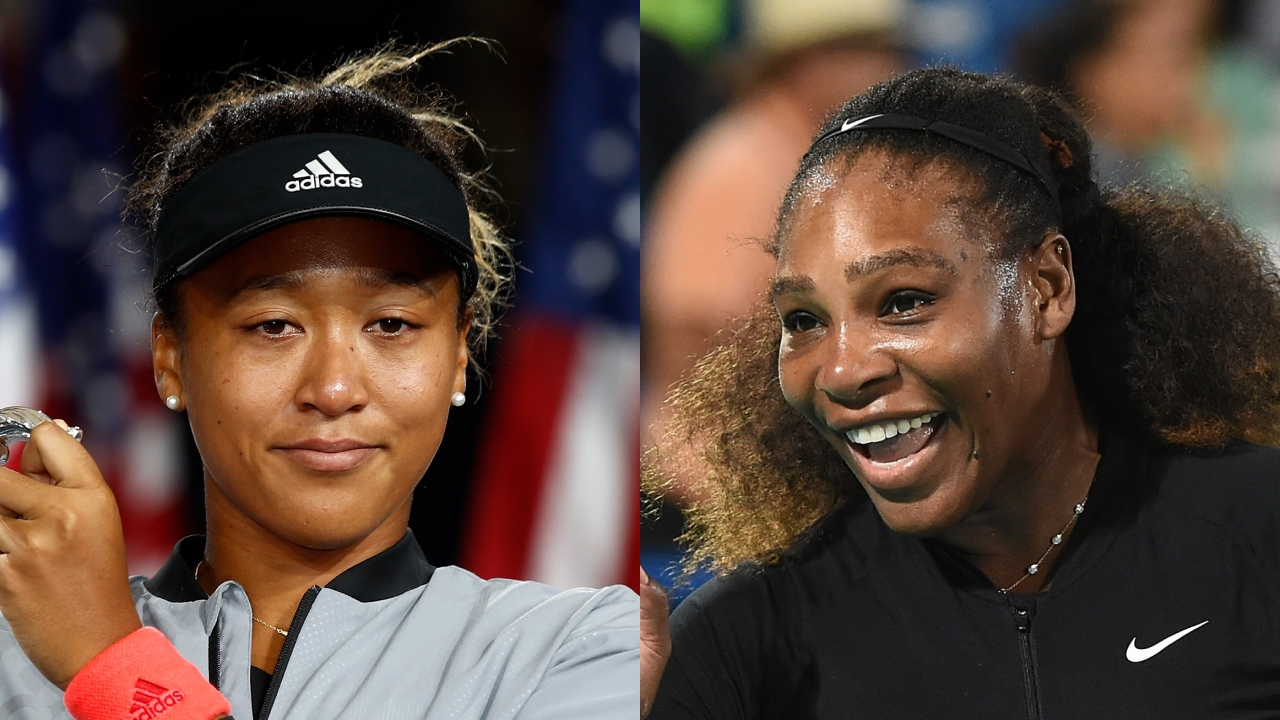 "Serena Williams' heartfelt open letter to Naomi Osaka: ""It's time for me apologise"""