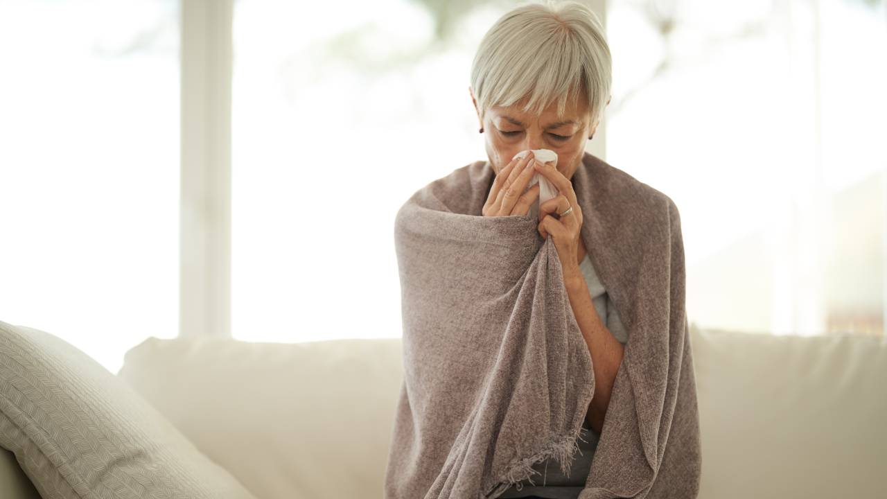 Health check: Can you treat the common cold?