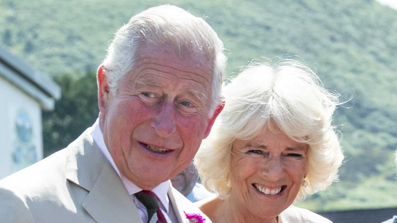 The one thing Prince Charles wears to every royal christening