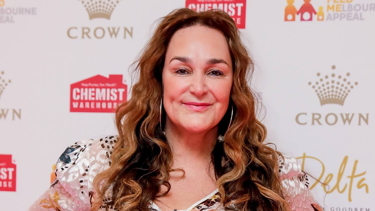 Kate Langbroek reveals the touching reason she moved her family of six to Italy