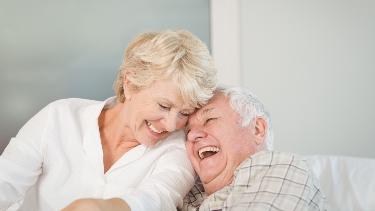 How humour can change your relationship