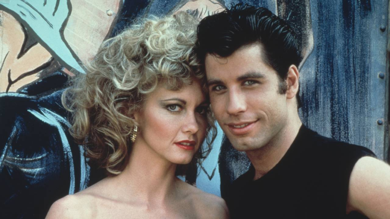 The touching reason Olivia Newton-John is selling her iconic Grease costume