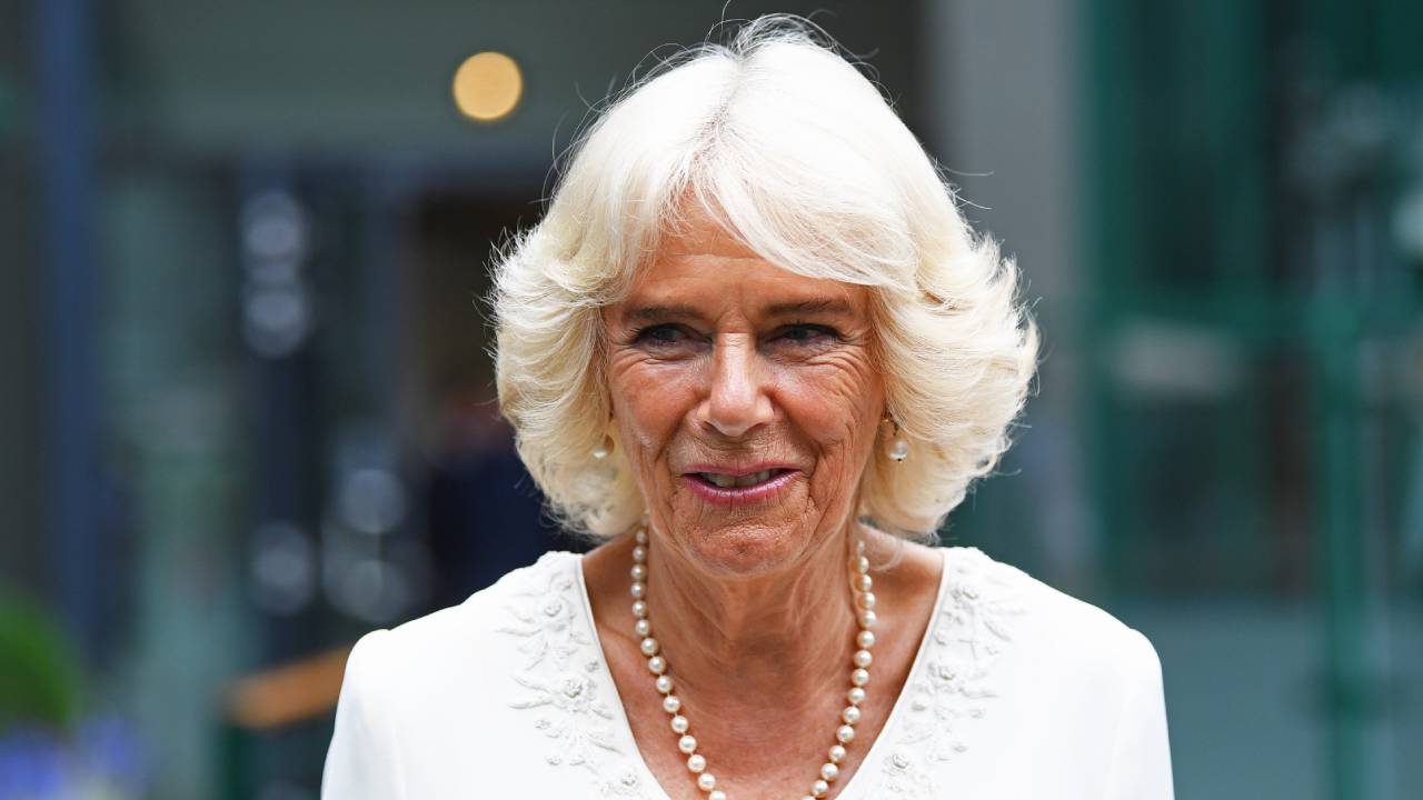 Wimbledon royalty: Ladies of the palace step out in three glamorous outfits