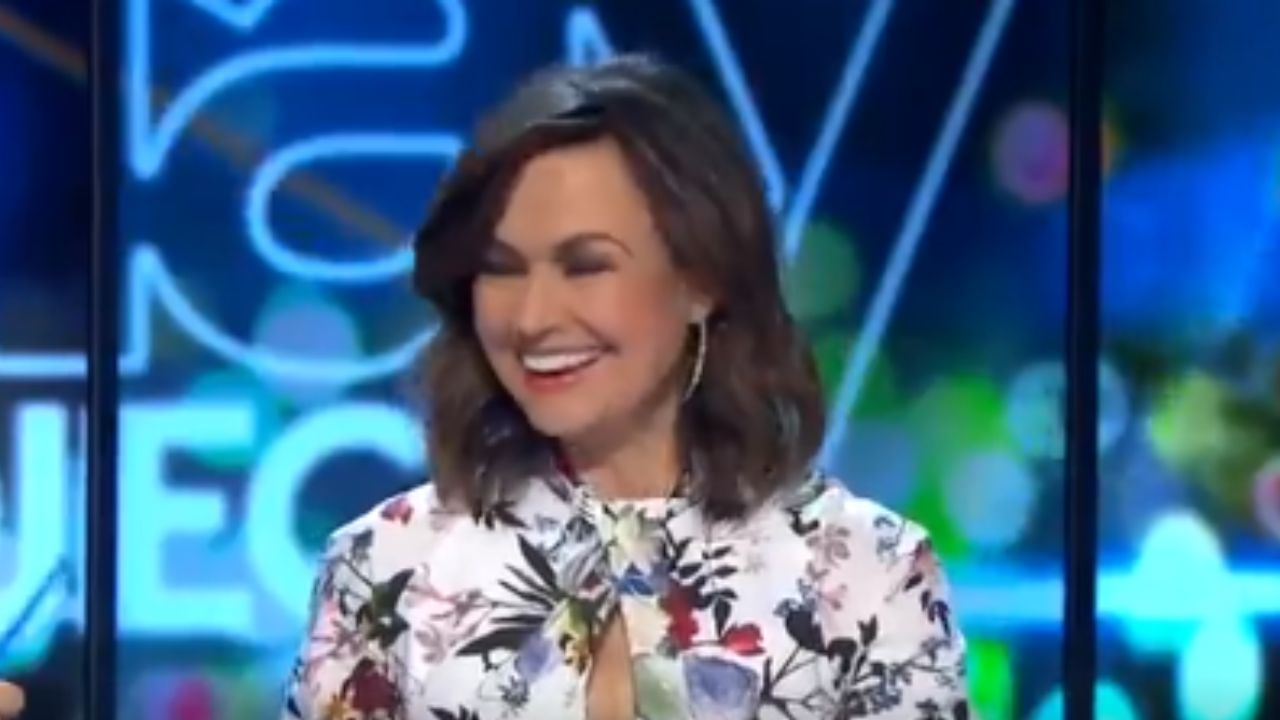 "Lisa Wilkinson sets the record straight on Logies ""fight"" with Karl Stefanovic"