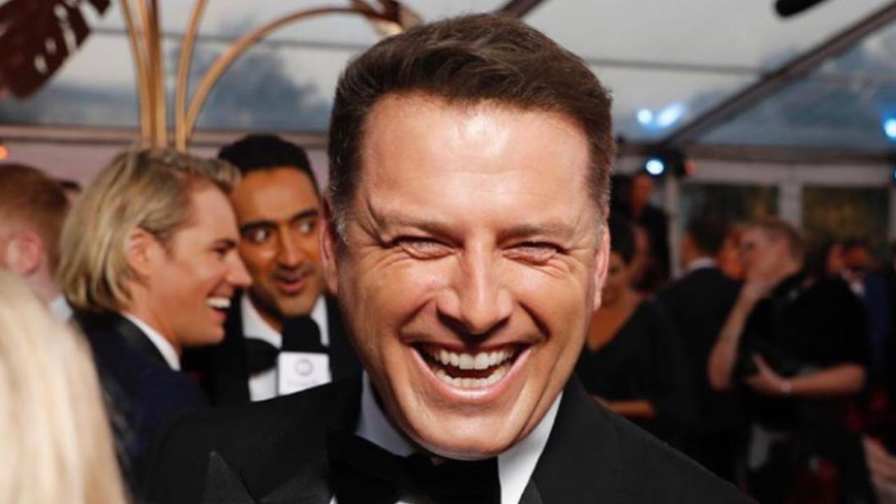 Karl Stefanovic announces surprising new gig