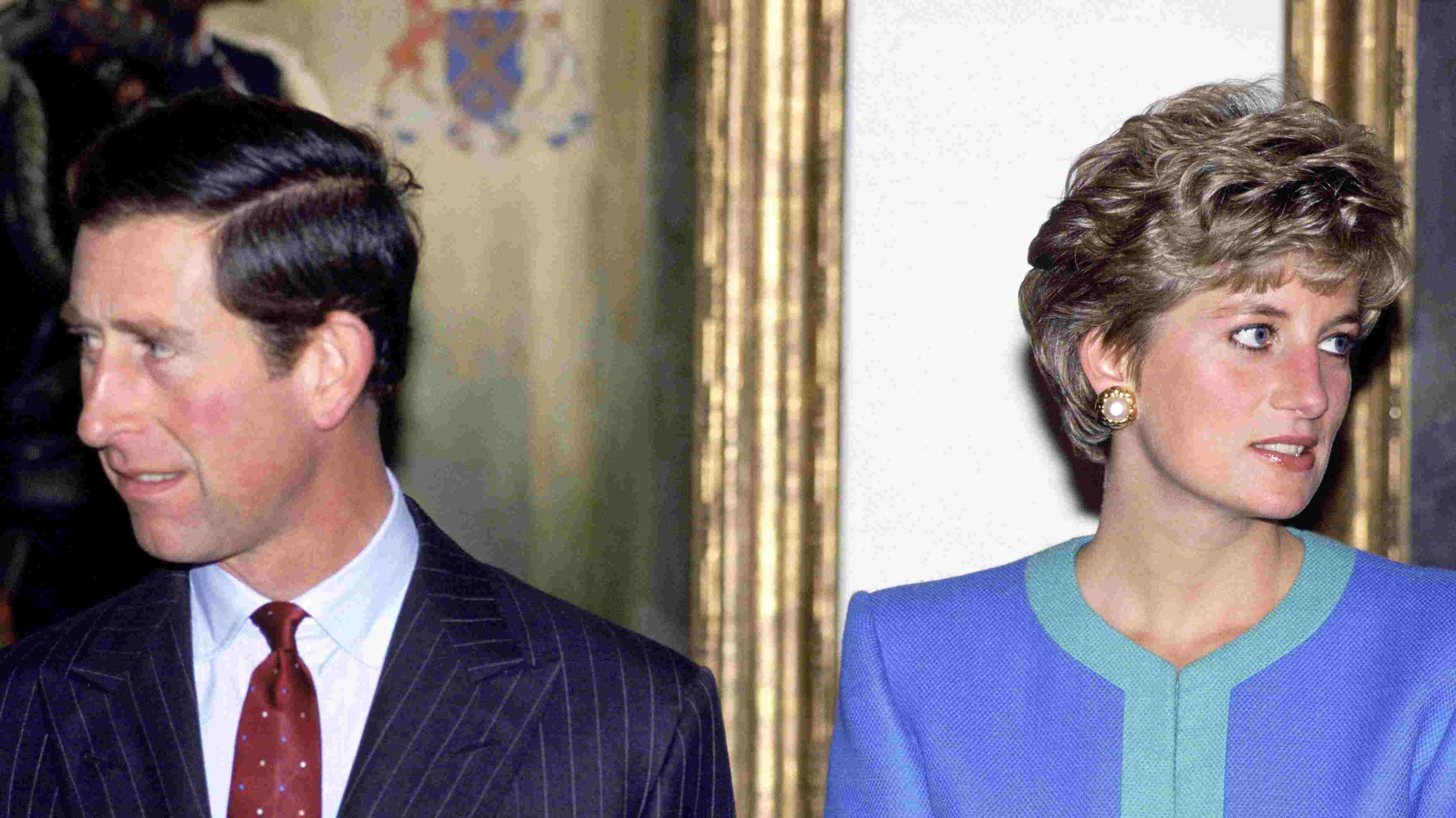 """The """"other"""" woman who really drove Princess Diana to despair"""