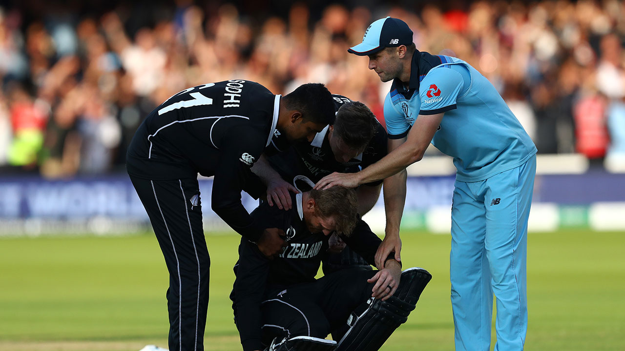 """""""Greatest sporting finale in my lifetime"""": The gracious moment that left fans in awe at Cricket World Cup"""