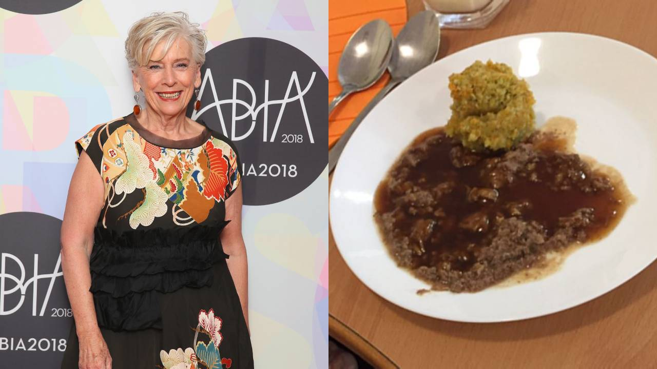 """""""Nothing can forgive that"""": Maggie Beer's disgust at aged care food standards"""
