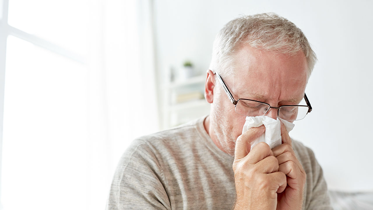 Why this is the best way to reduce the spread of flu