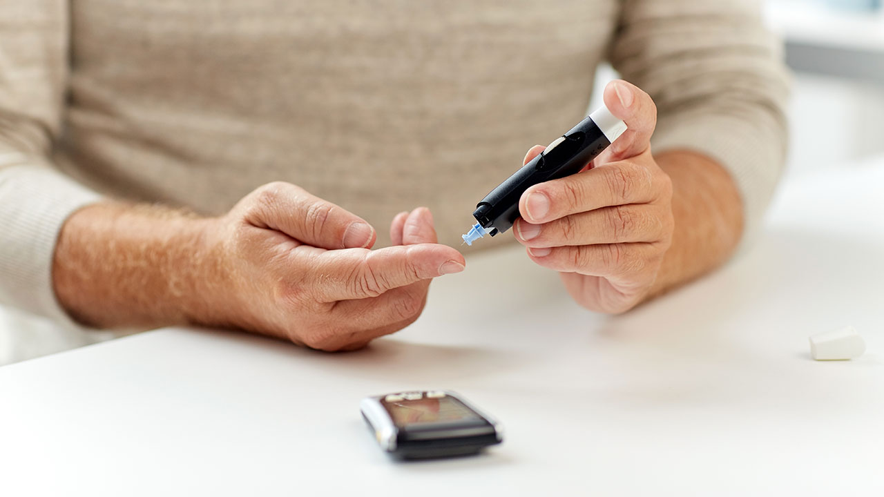 5 ways to lower your risk of getting type 2 diabetes