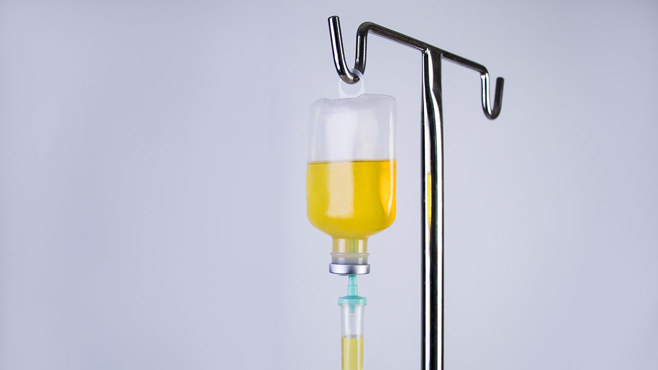Everything you need to know about vitamin drips