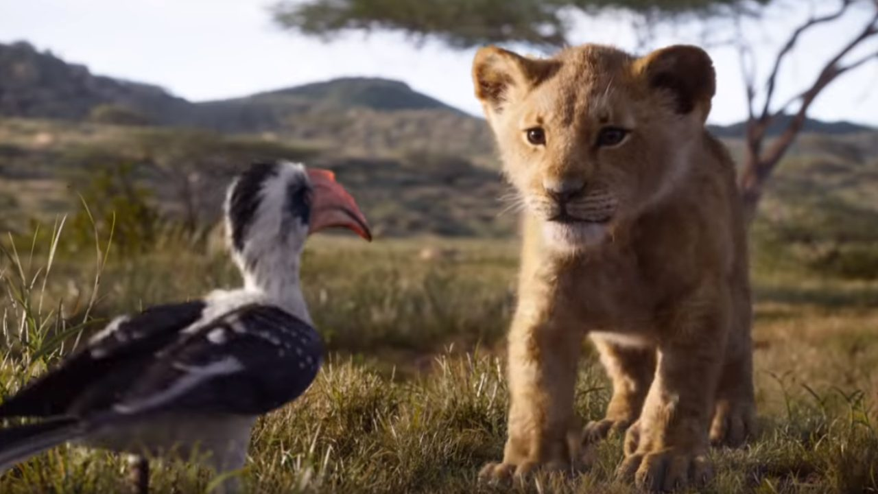 "The big mistake in The Lion King remake: ""It'll be off-putting for some"""