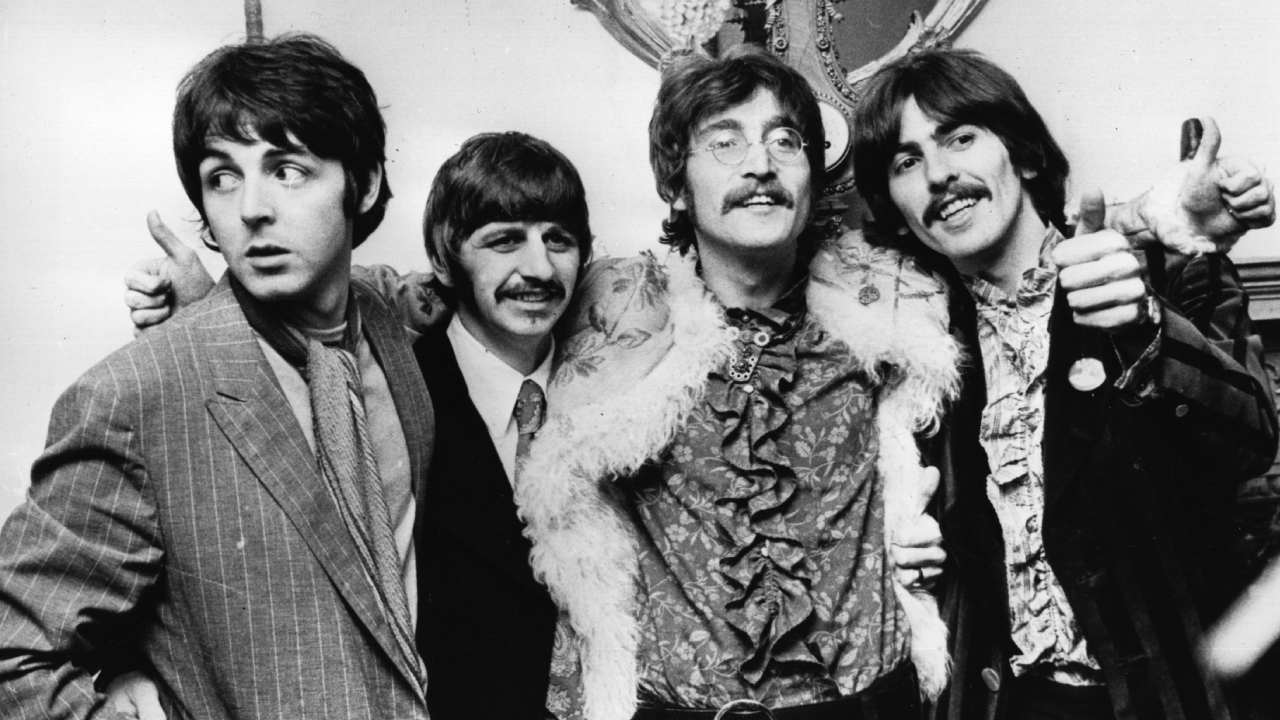 """How the film """"Yesterday"""" was able to use so much of The Beatles music"""