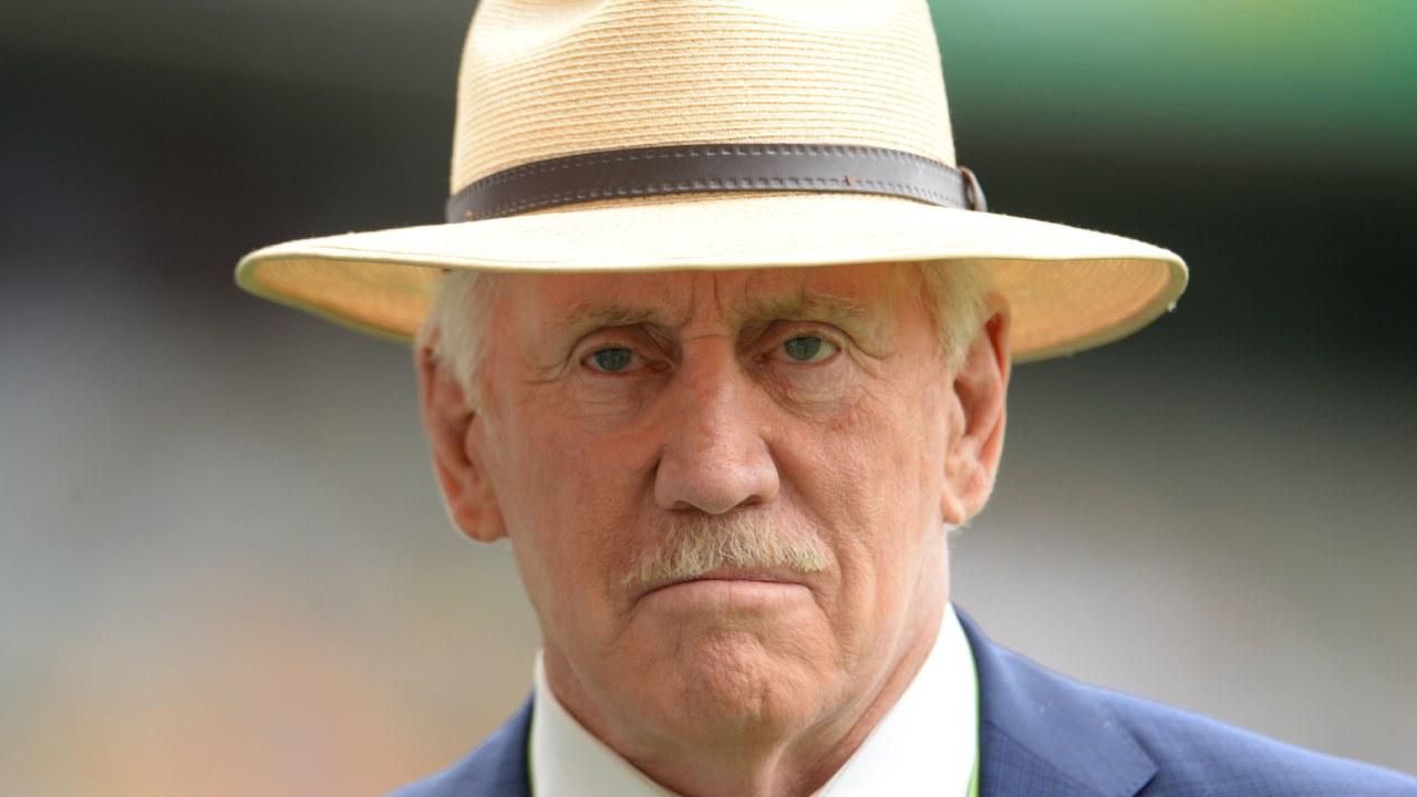 Aussie cricket legend Ian Chappell reveals cancer battle