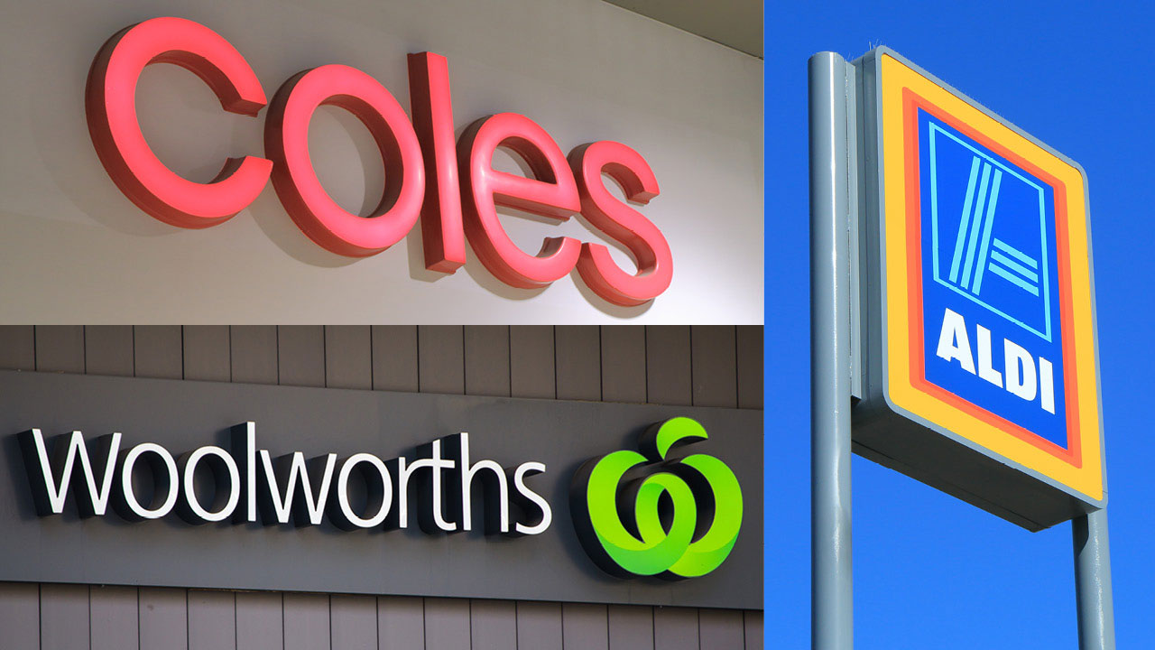 Supermarket wars: How Coles and Woolworths will use customer data to beat ALDI