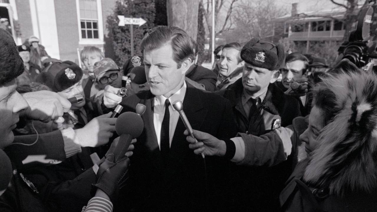 Ted Kennedy car crash scandal that killed Mary Jo Kopechne: Letter exposes new claims