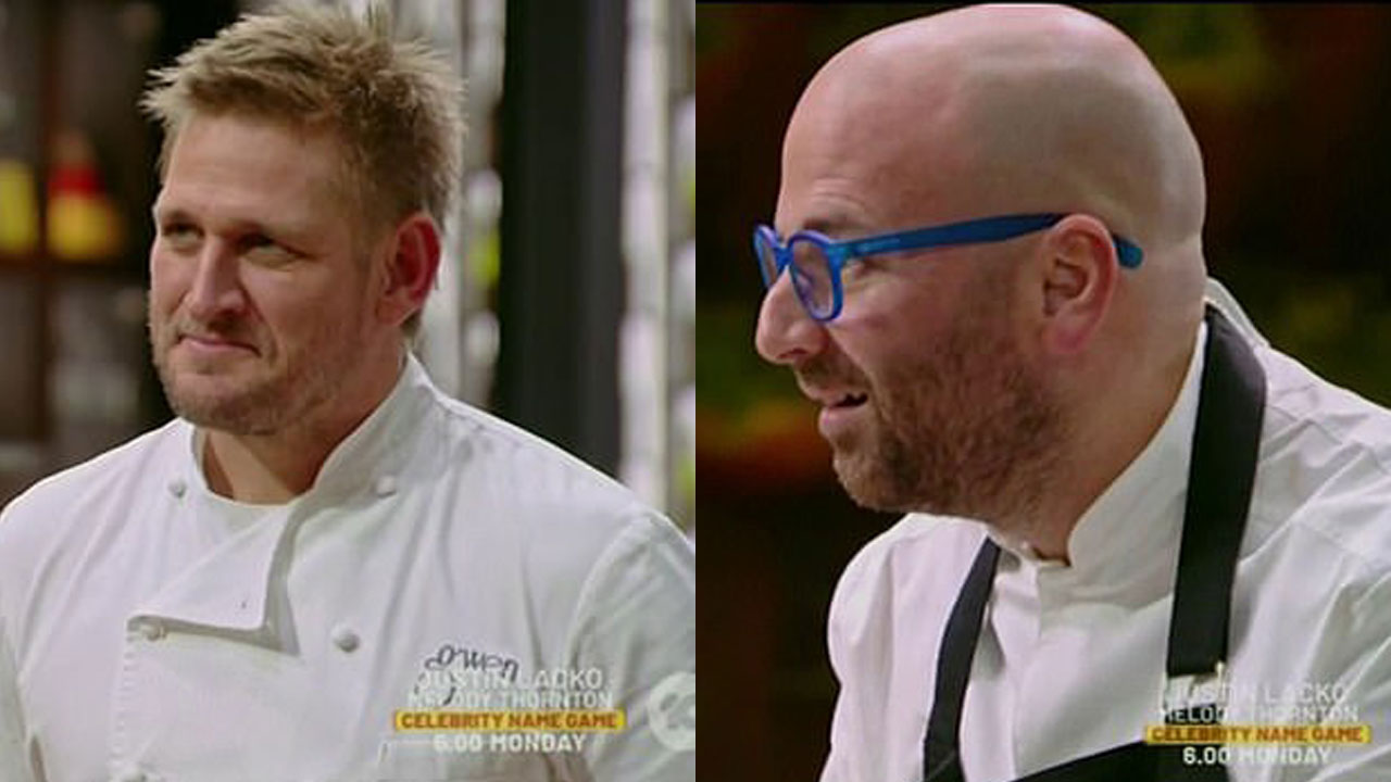 """George the thief!"": MasterChef judge slammed for branding Curtis Stone a thief after $8 million wage theft saga"