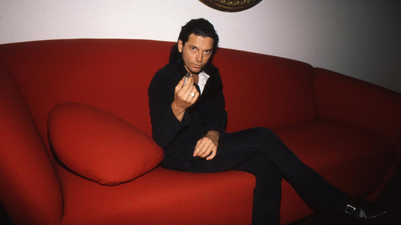 New Michael Hutchence documentary reveals the night that changed everything for the star