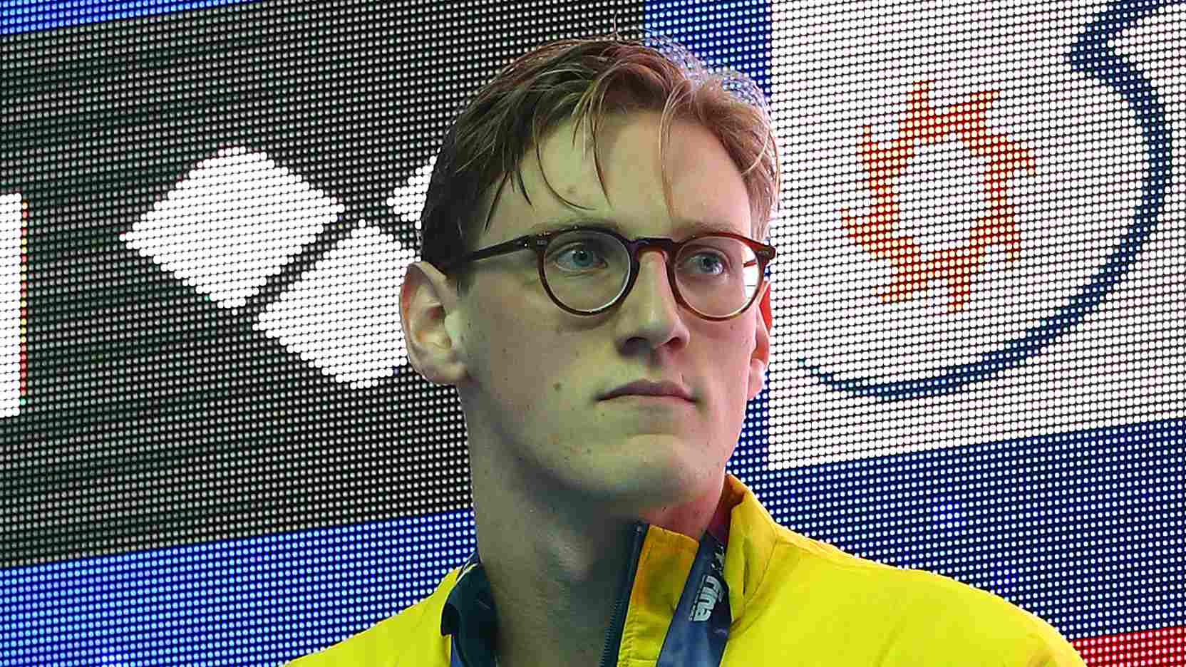 """Mack Horton's controversial refusal to share podium with """"drug cheat"""" causes furore"""