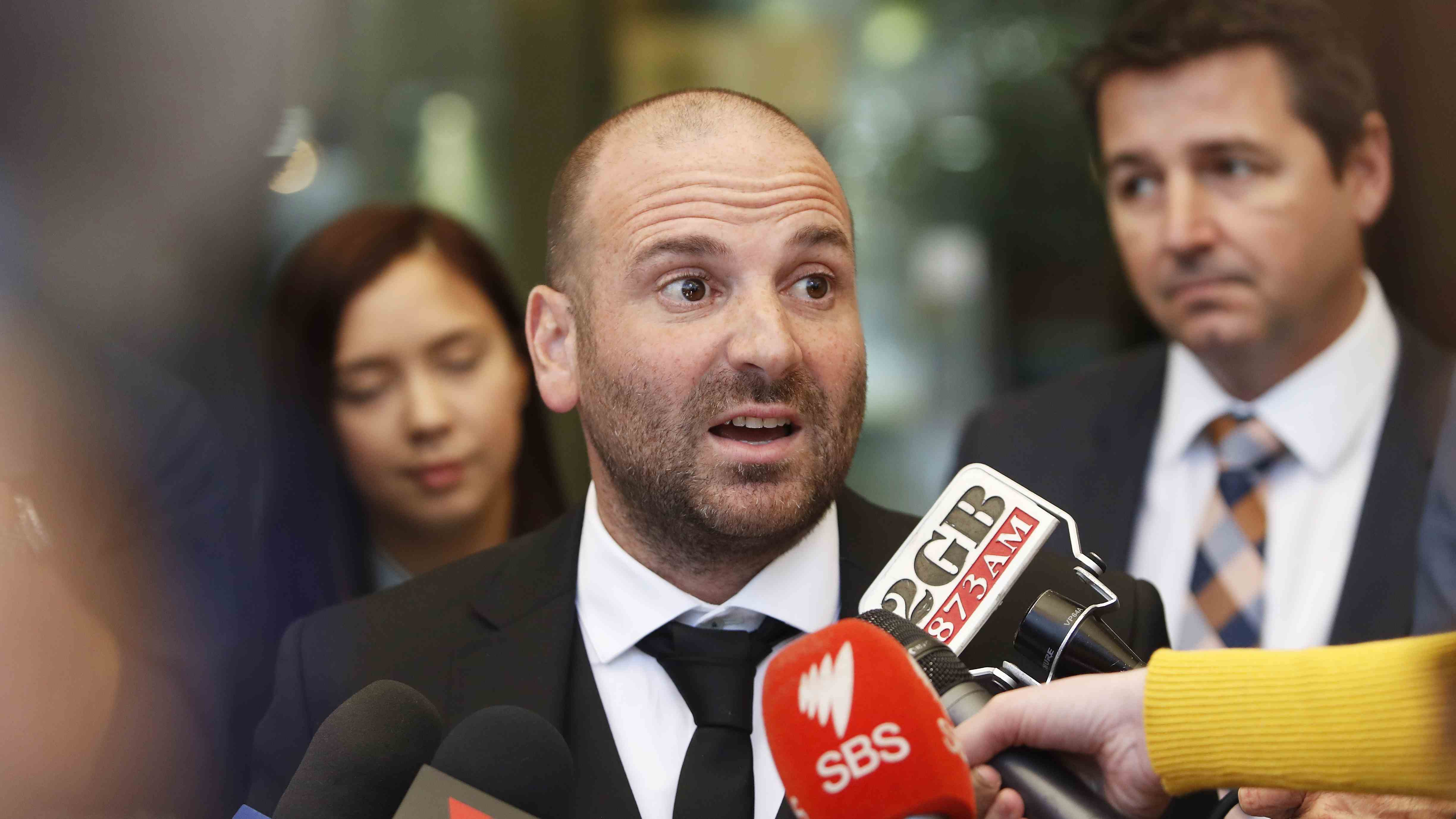George Calombaris to sell lavish Toorak mansion amid collapse of food empire