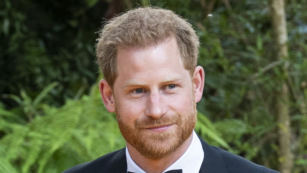 Fashion conspiracy: Does Prince Harry only own one pair of shoes?