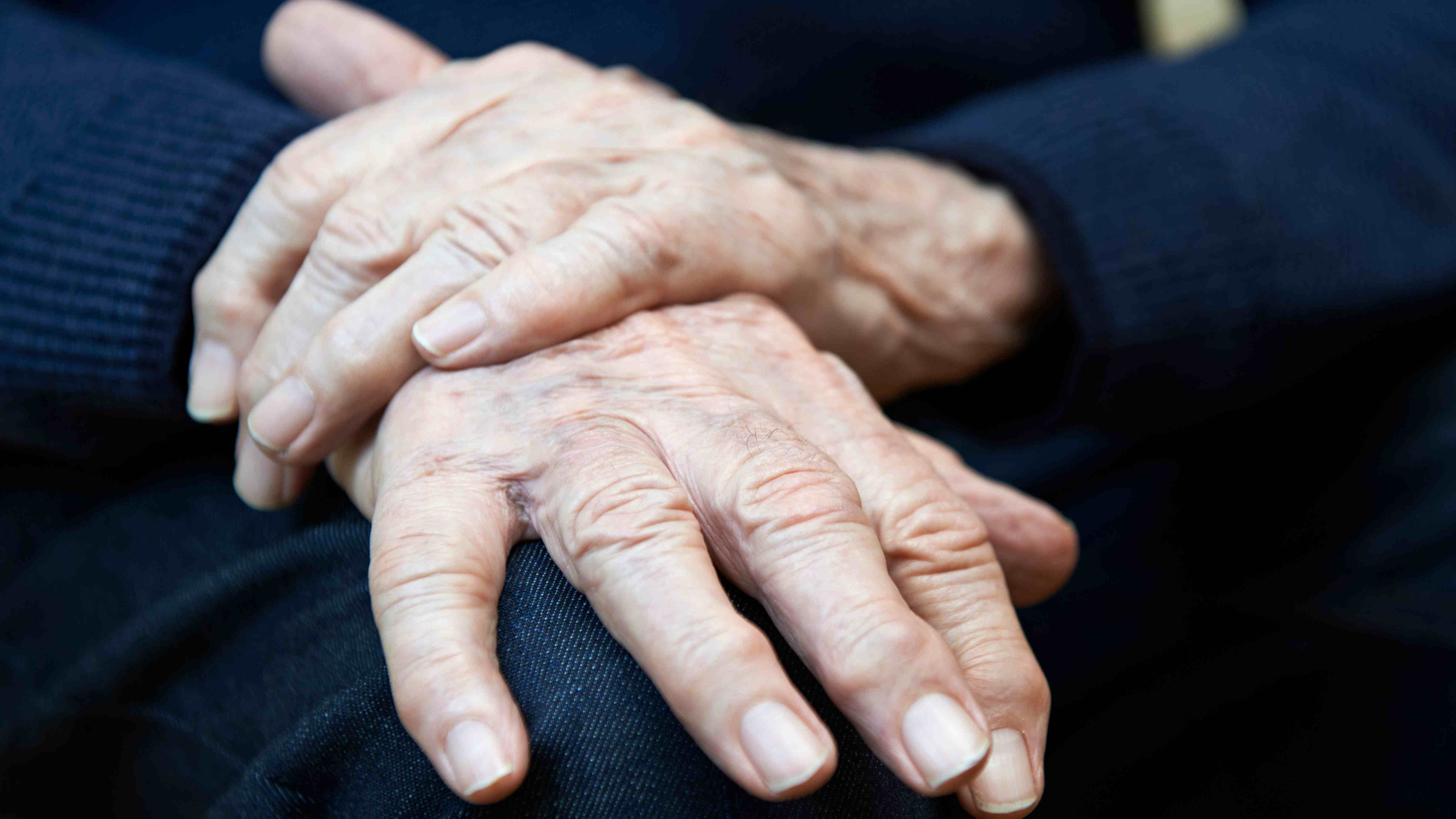 New trials give hope for Parkinson's disease treatment