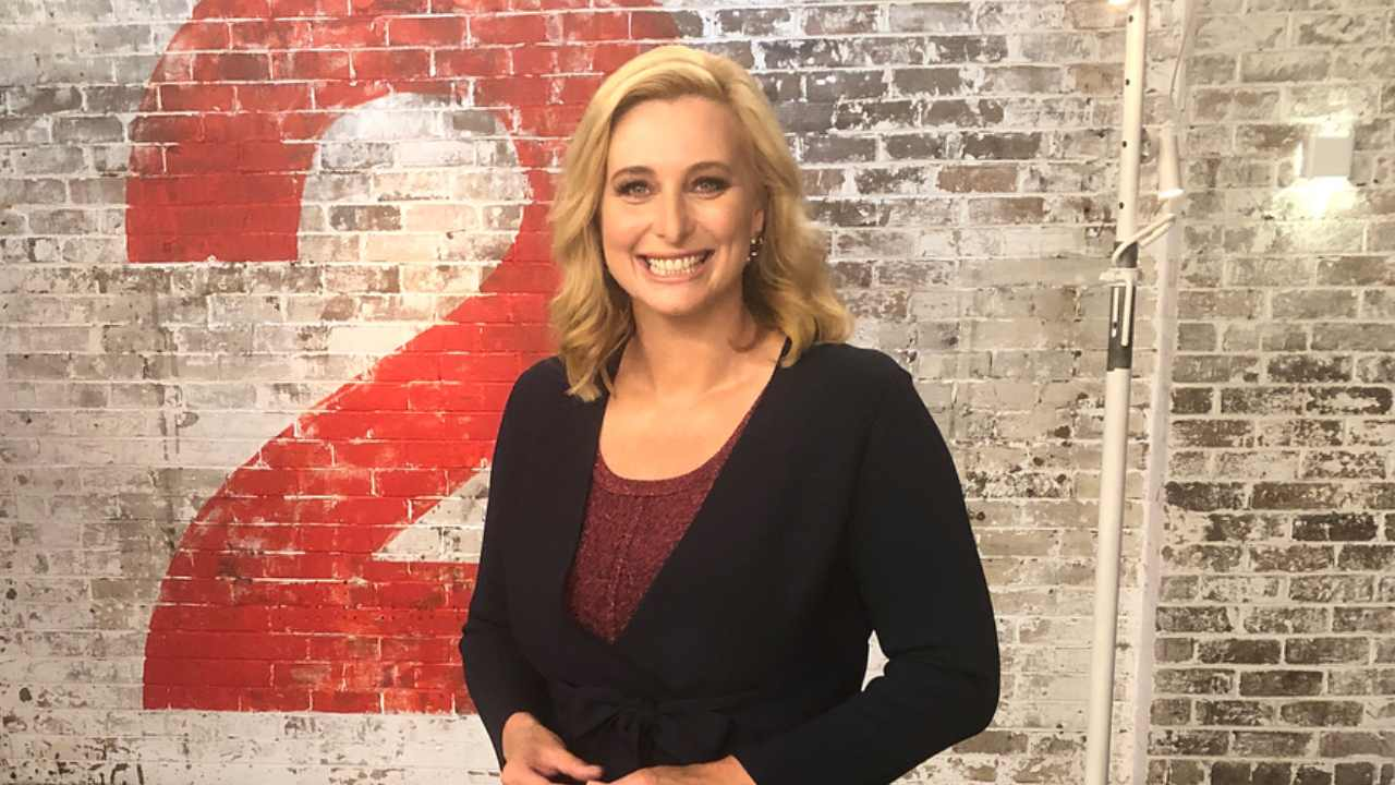 Surprise announcement: Johanna Griggs has QUIT House Rules