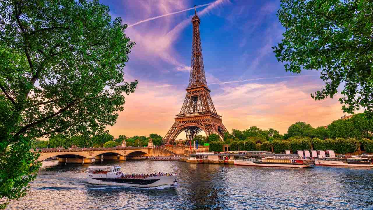 Why you need to visit France before 2020