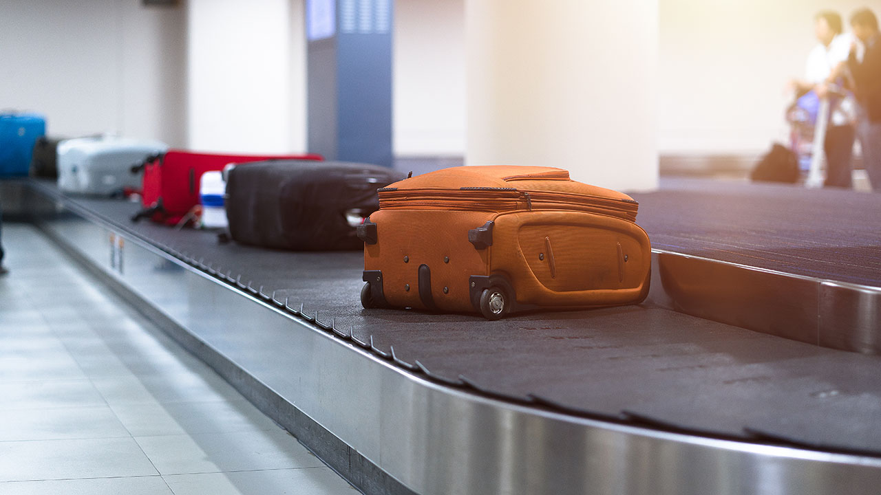 What to do when you lose your baggage on international flights