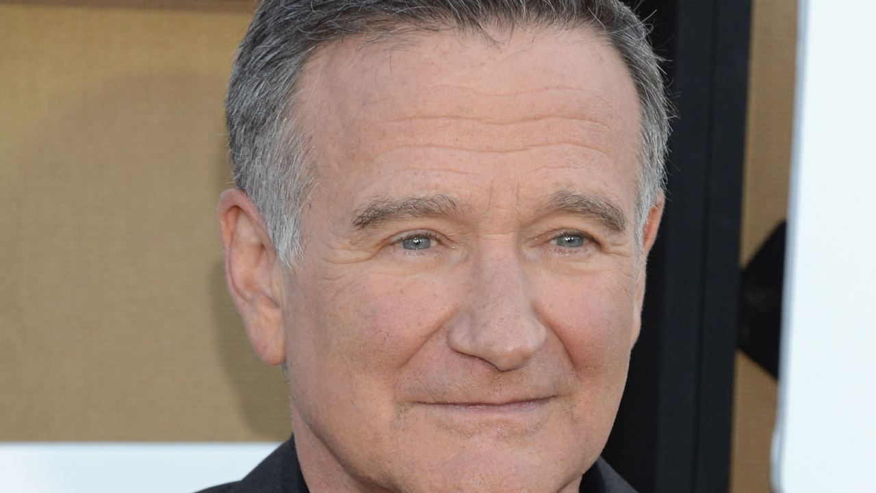 Robin Williams' son marries on late dad's birthday – and shares touching tribute
