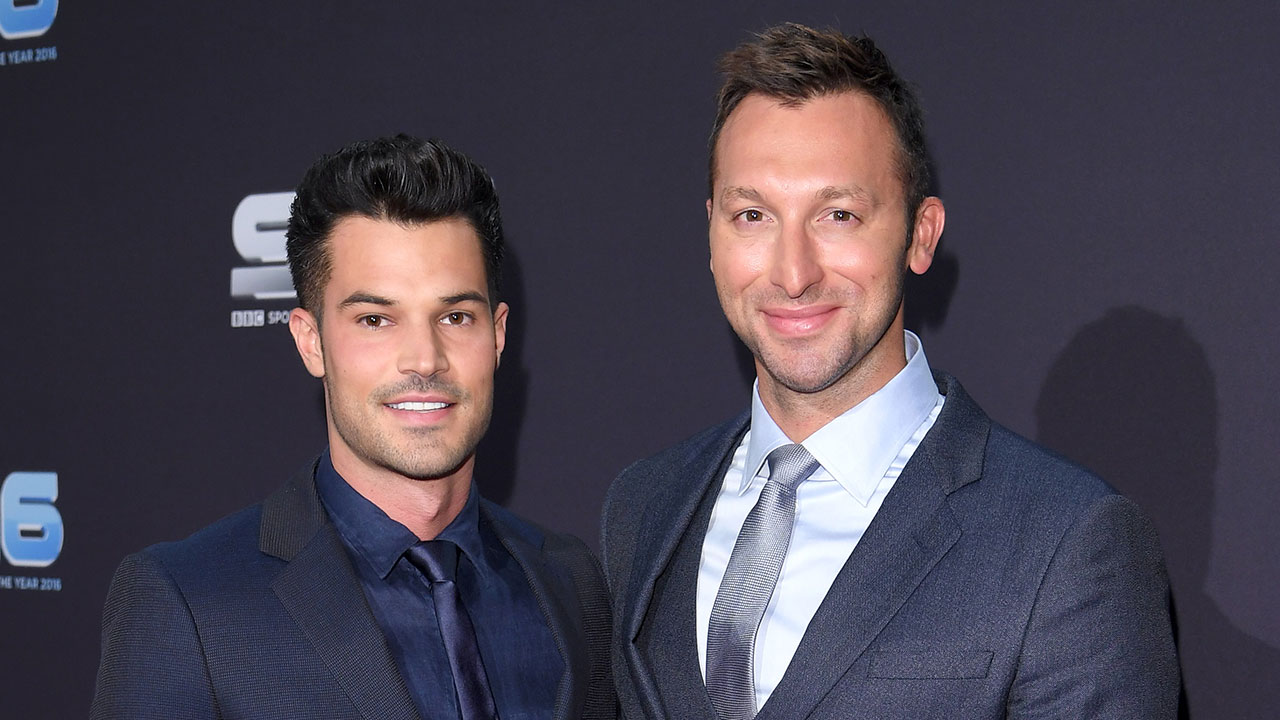 Ian Thorpe's ex-boyfriend reveals the real reason the couple split