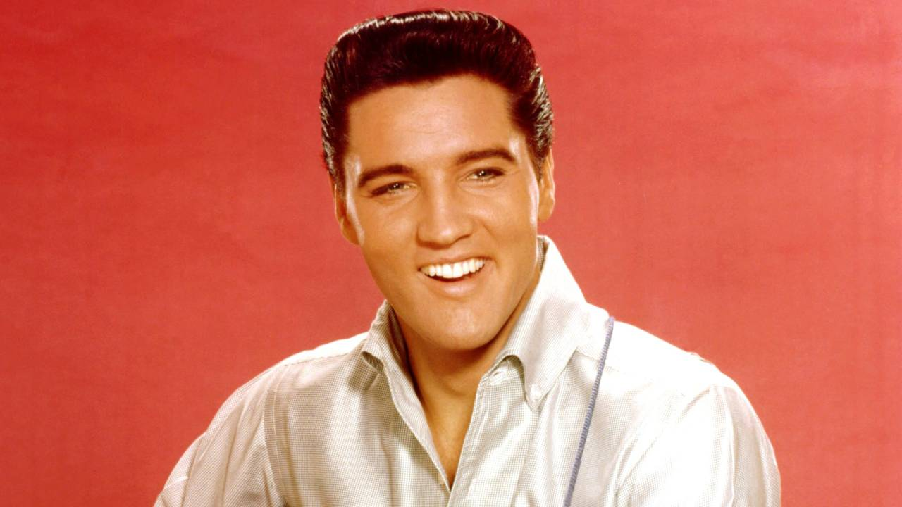 Baz Luhrmann is making a biopic about Elvis Presley