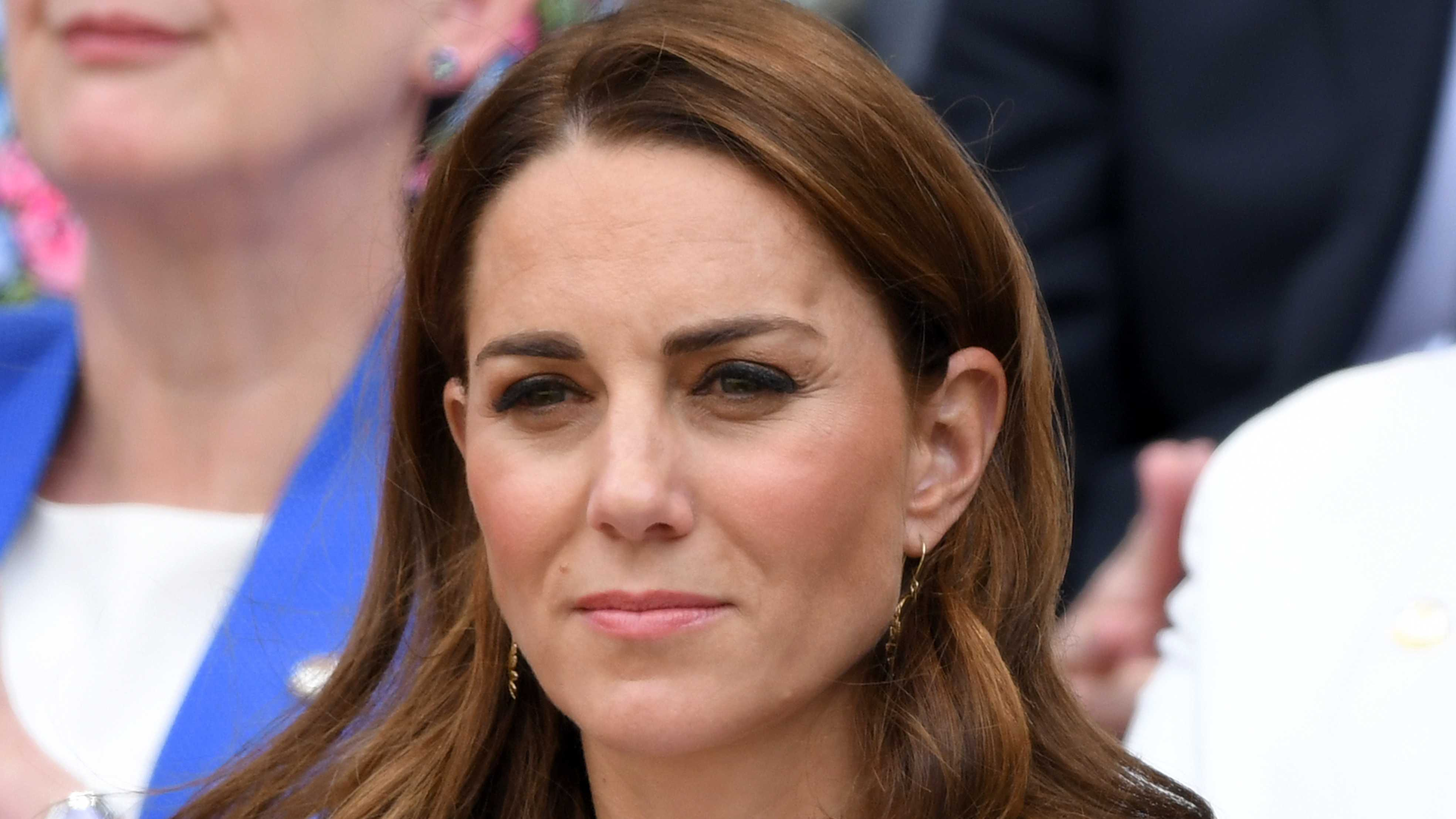 Kensington Palace releases rare statement regarding Duchess Kate