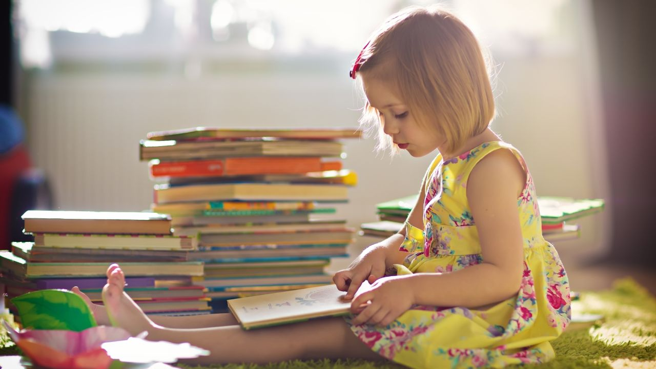 10 great books that all children should read