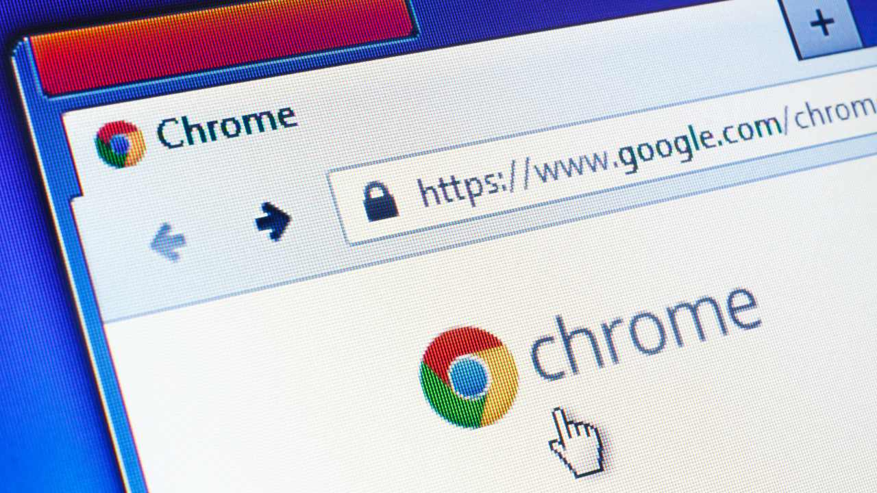 Google Chrome security breach: Why your private passwords are at risk