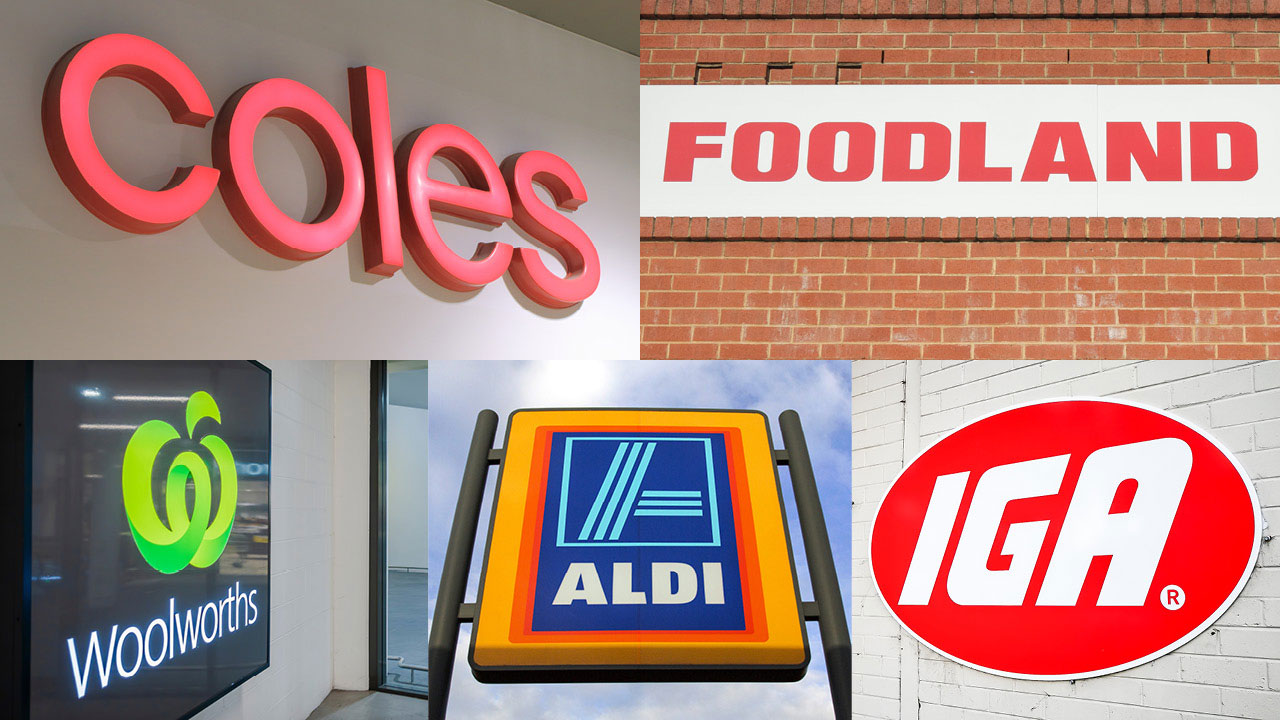 The results are in! Australia's favourite supermarket has just been revealed