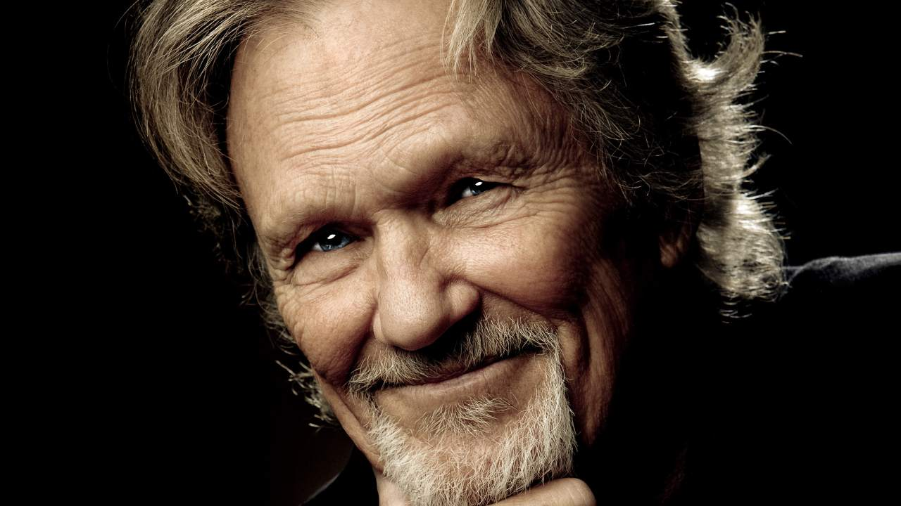 Kris Kristofferson and The Strangers are returning to the stage for a whopping 15 shows