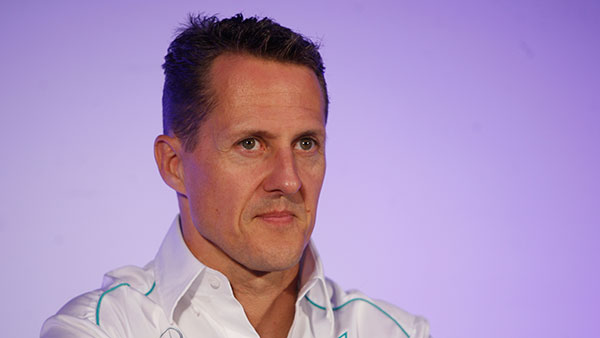 """""""He keeps fighting"""": Friend shares hope for Michael Schumacher in rare health update"""
