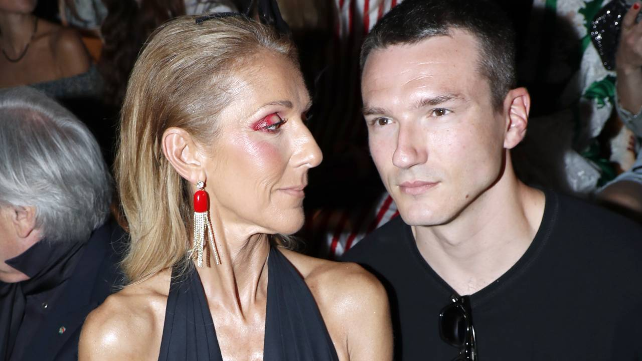 """""""He's fully taken over"""": Why Celine Dion's friends are worried about her """"boy toy"""""""