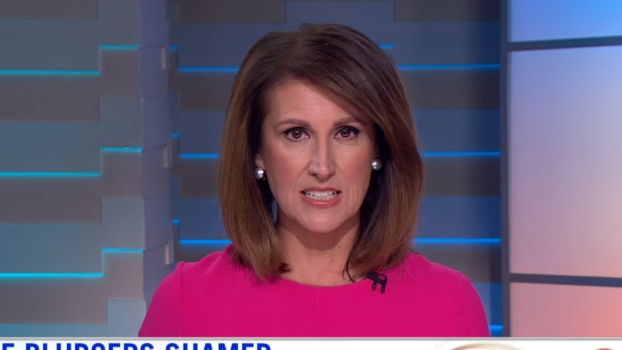 "Sunrise slammed over ""propaganda"" segment"