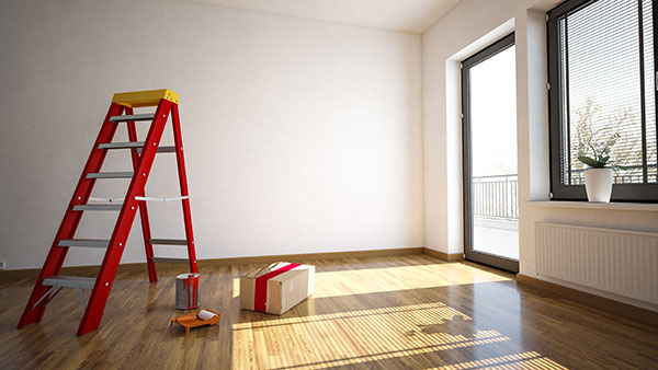5 renovations to make your home safer as you get older