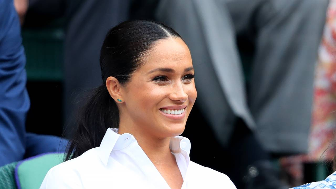 Duchess Meghan launches clothing line and everyone's fashion dreams have just come true